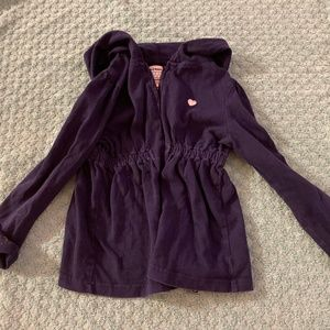 SALE 3/12 Old Navy Dark Blue Hoodie